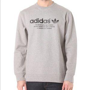 Adidas Men's Crewneck